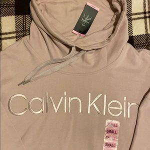 Calvin Klein Blush Pink pullover